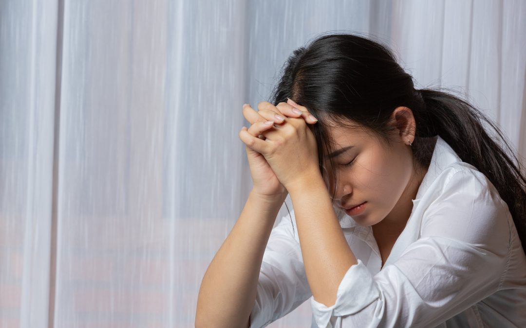 Prolonged Grief Disorder: Its Symptoms and Causes